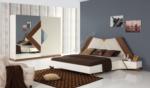 Yıldız Mobilya / Negro Yatak Odası