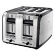 Alkapıda.com / Philips 4 Yuvalı Ekmek Kızartma Makinesi HD2648/20