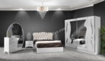 Yıldız Mobilya / Düş Yatak Odası
