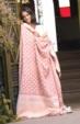 Özdilek Tek Kişilik City Pudra Pamuklu Battaniye