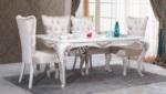 EVGÖR MOBİLYA / Brisa Avangarde Yemek Masası