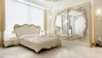 Mobilyalar / Bolivya Avangarde Yatak Odası
