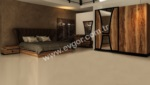 Mobilyalar / Armani Modern Yatak Odası