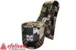 Efelisan Einrichtungs GmbH / Ayakkabı Sandalye 61