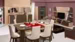 EVGÖR MOBİLYA / Alaz Yemek Odası