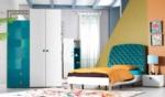 Yıldız Mobilya / Capri Genç Odası