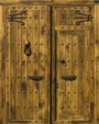 NTCONCEPT / Mikya Ahşap Kapı