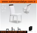 Şahin Sandalye / 121 model