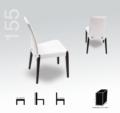 Şahin Sandalye / 155 model