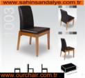 Şahin Sandalye / demonte 1003 models