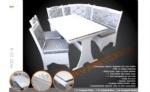 Yıldız Mobilya / Avangarde Mutfak Köşe