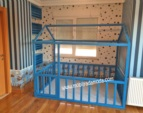 Mobilyada Moda / Mobilyada Moda Montessori Yer Yatağı