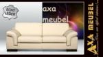 .AXA WOISS Meubelen / 18 7761 deri koltuk takımı,oturma grubu