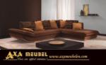 .AXA WOISS Meubelen / Köşe koltuk takımı