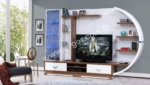 EVGÖR MOBİLYA / Eftelya Modern TV Ünitesi - 1