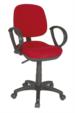Öğrenci çalışma , bilgisayar sandalyesi