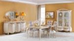 EVGÖR MOBİLYA / Nova Klasik Yemek Odası