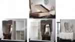 Alfa Avangarde Yatak Odası - Mobilyalar
