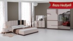 EVGÖR MOBİLYA / Henne Modern Yatak Odası