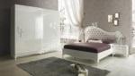 EVGÖR MOBİLYA / Valense Avangarde Yatak Odası