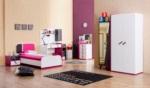 Yıldız Mobilya / Daisy Genç Odası