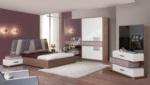EVGÖR MOBİLYA / Baretto Modern Yatak Odası
