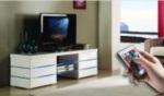 KIT 3 Meubelen / TV MEUBEL / TELEVIZYON MASASI