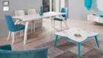 EVGÖR MOBİLYA / Nitro Mutfak Yemek Masası