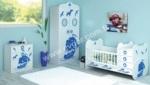 Mobilyalar / Kaptan Bebek Odası