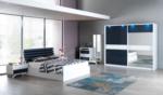 Yıldız Mobilya / Compact Yatak Odası