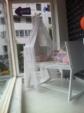 Miniroom Çocuk Odası  / Pleksi Beşik
