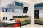 Yankı Mutfak Banyo / Rengarenk Mutfak Modelleri