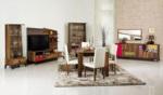 Yıldız Mobilya / Patchwork Yemek Odası