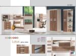 zehra mobilya / sarmaşık genç odası