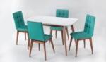 Yıldız Mobilya / Ovis Yemek Masası