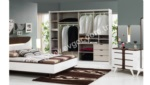 EVGÖR MOBİLYA / Vimes Modern Yatak Odası