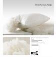 Bebek Ev Tekstili / Yün Yastık