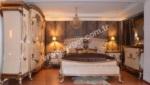 Mobilyalar / Afro Klasik Yatak Odası