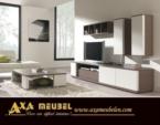****AXA WOISS Meubelen / Modern tasarımlı şık yemek odası takımı