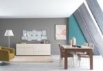Yıldız Mobilya / Genova Yemek Odası