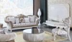 Yıldız Mobilya / Venedik Klasik Salon Takımı