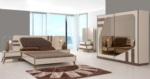 Yamans Mobilya / Este Yatak odası