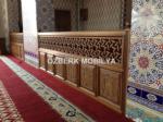 MÜEZZİNLİK - Özberk Mobilya ve Dekorasyon Ltd.Şti.