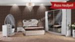 EVGÖR MOBİLYA / Axis Modern Yatak Odası