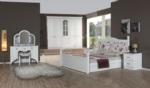 Yıldız Mobilya / Cıty Country Yatak Odası