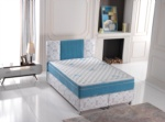 SLEEP ROYAL / LOTUS YATAK SETİ