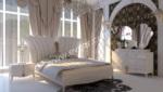 EVGÖR MOBİLYA / Verossi Avangarde Yatak Odası
