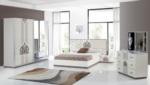EVGÖR MOBİLYA / Rota Modern Yatak Odası