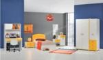 Yıldız Mobilya / İrem Sarı Genç Odası