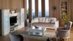 Istikbal HAMBURG / Kristal compact tv ünitesi